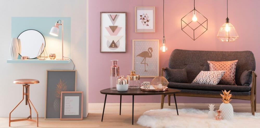 We love pink costas gagos architecture design - Maison du monde boite de rangement ...